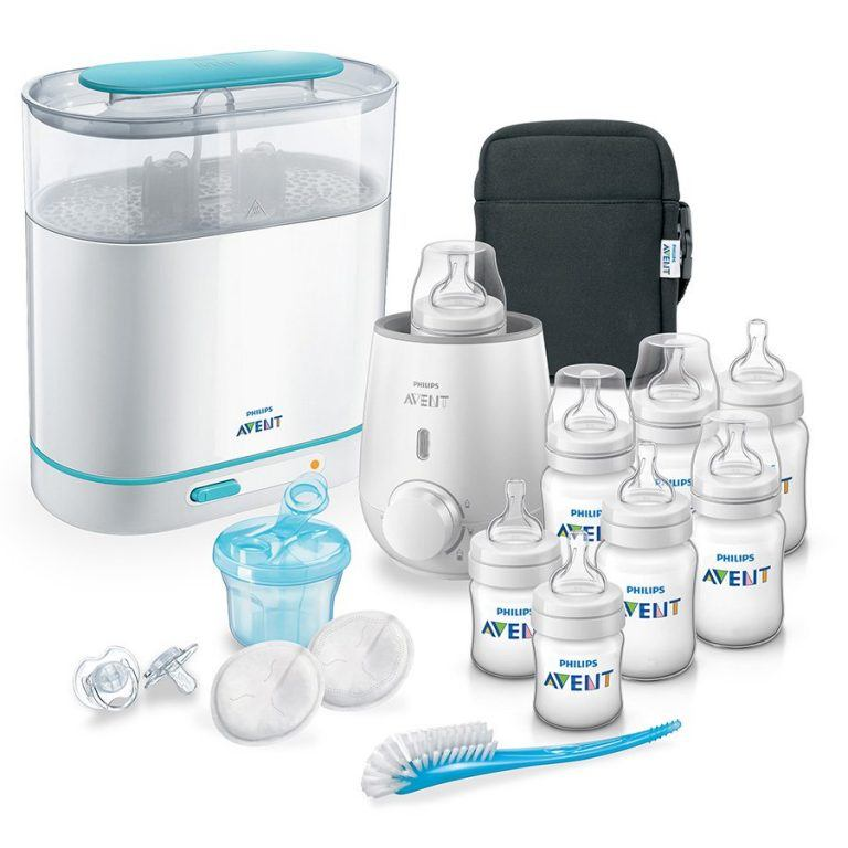 How to Use Avent Bottle Warmer? 6 Easy Steps