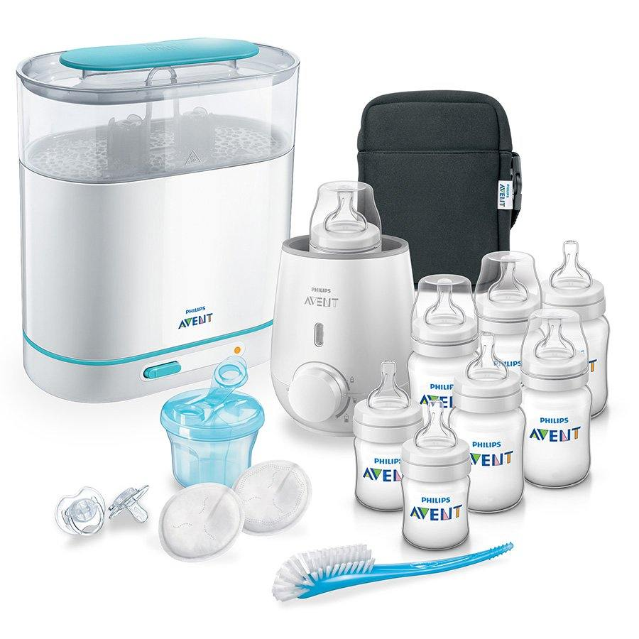 How To Use Avent Bottle Warmer 6 Easy Steps My Newborn
