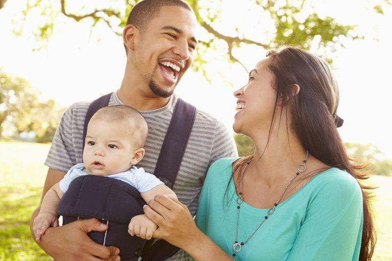 9 Best Baby Carriers – Reviews & Buying Guide