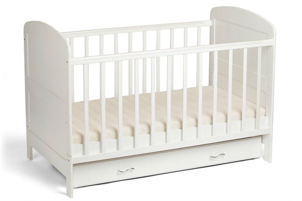 Best Baby Cribs: Only The Best Your Child Deserves