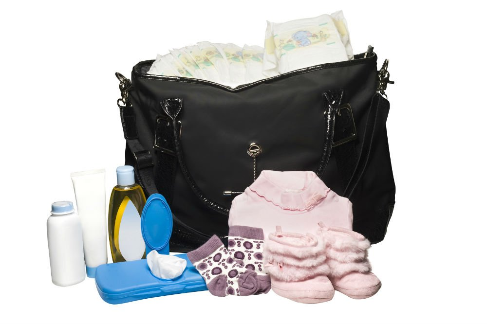 How To Make A Diaper Bag