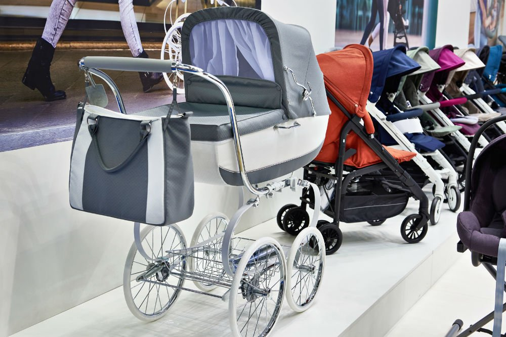 The Best Baby Stroller Of 2017